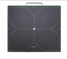"Careray Wireless 14""x17"" DR X-ray panel"