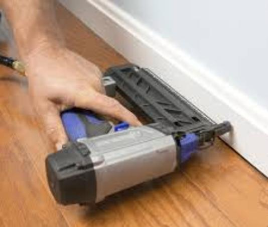 Lincoln Baseboard Installer near Me | Lincoln Handyman Services