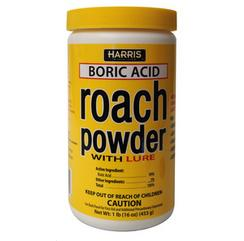 Harris Roach Powder Boric Acid with Lure