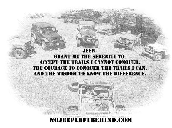 No Profit Left Behind >> No Jeep Left Behind Assistance For Homeless Veterans