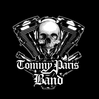 Tommy Paris Band