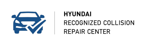 Able Body Shop is a Hyundai Recognized Collision Repair Center