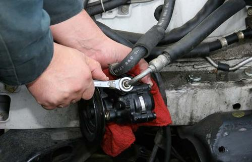 AUTO POWER STEERING REPAIR SERVICES