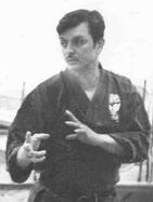 Usa Goju Karate Urban S Fight Schools Network Usa Goju border=