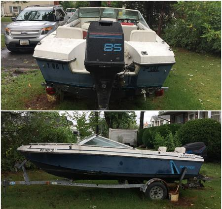 BOAT REMOVAL SERVICE | BOAT DISPOSAL | OLD BOAT REMOVAL LAS VEGAS NV