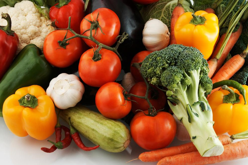 Healthy And Organic Food Brokers