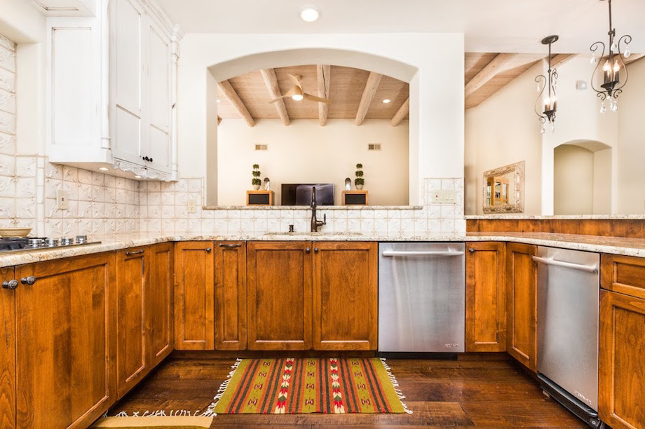 Kitchen Remodel - Albuquerque - More Brothers Construction