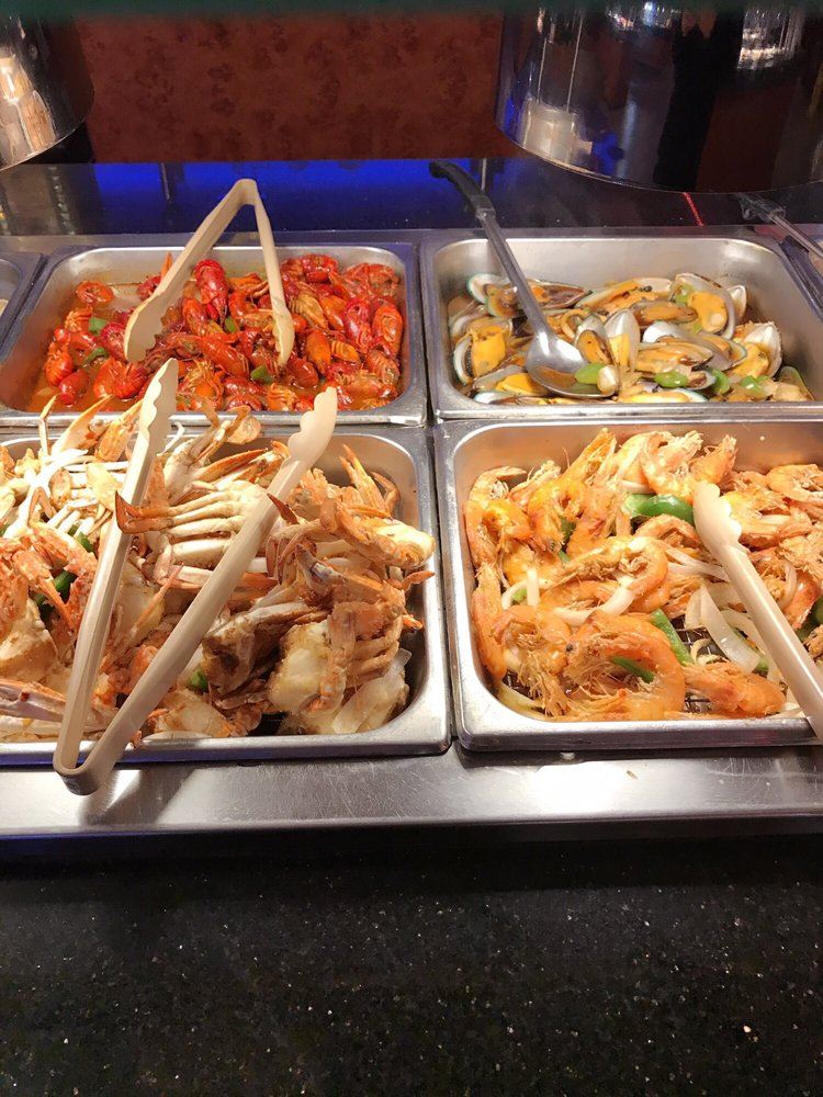 Lin Buffet Coupon 10 Off Best Chinese Buffet Mechanicsburg
