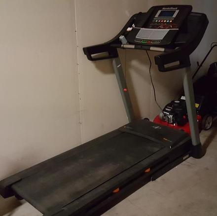 Treadmill Removal Treadmill Disposal Treadmill Haul Away Treadmill Pick Up Service And Cost | Omaha NE | Omaha Junk Disposal