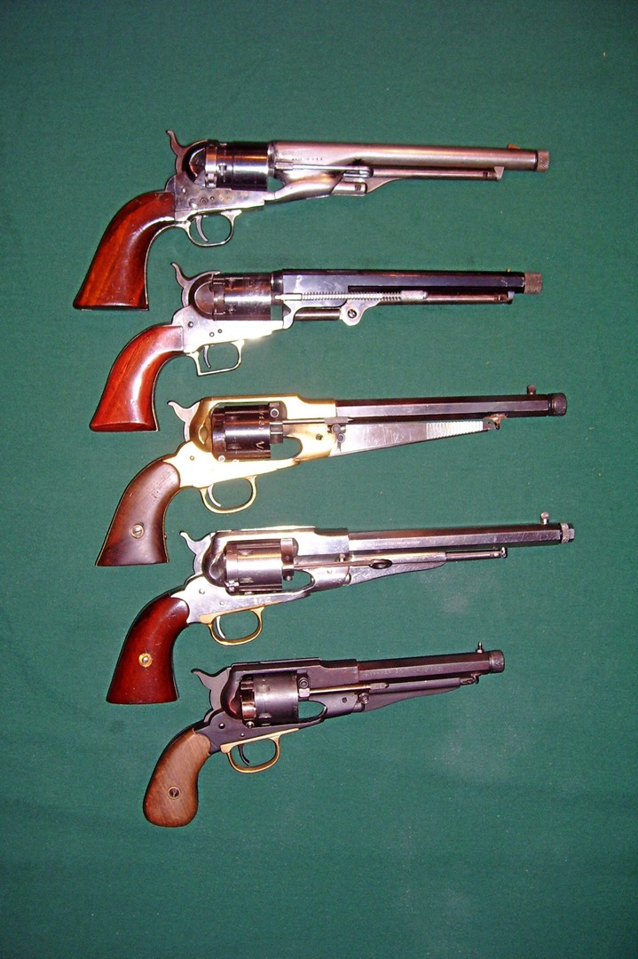Long Rifle Conversion System