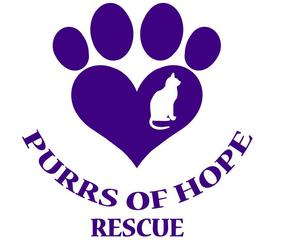 Purrs of Hope Rescue