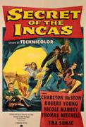 Secret Of The Incas 1954 Google search results