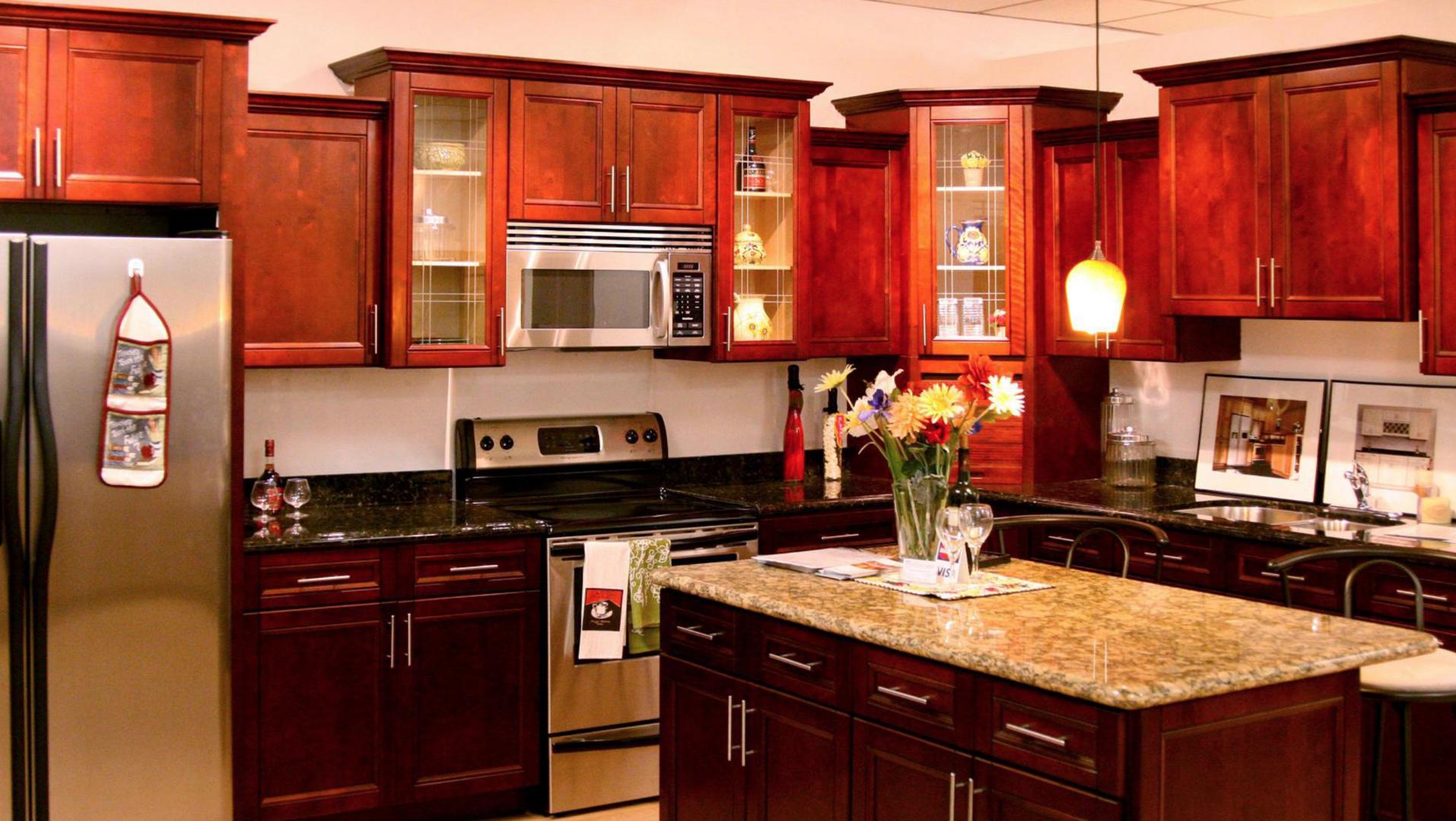Sarasota Kitchen Remodeling Contractor
