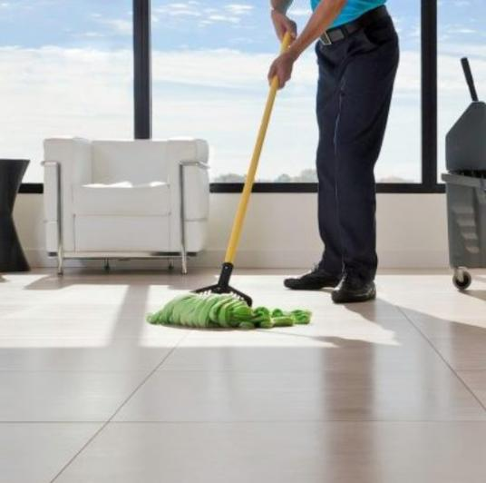 COMMERCIAL BUILDING CLEANING COMPANY LAS VEGAS FROM MGM Household Services