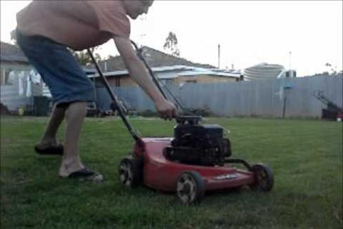Affordable Lawn Mowers Removal in Omaha NE | Omaha Junk Disposal