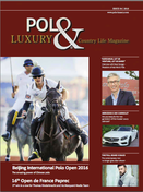 Polo Luxury & Country Life Magazine