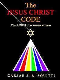 The JESUS CHRIST CODE. Some of the first observations.