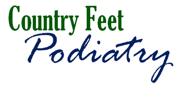 Country Feet Podiatry Swan Hill