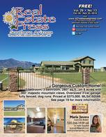 Real Estate Press, Southern Arizona, Vol. 29, No. 13