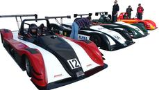 MCR race cars manufacturers drivers blog