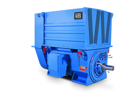 Electric motor services l precision installation for Electric motor repair new jersey