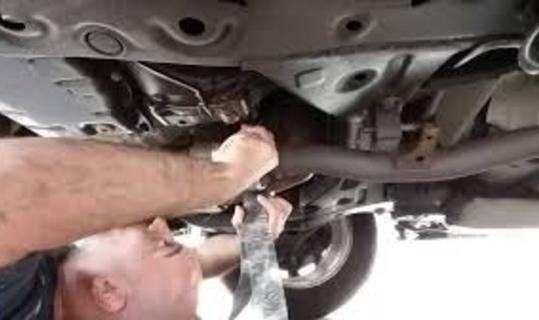 Exhaust Repair and Replacement Services and Cost | Mobile Auto Truck Repair Omaha