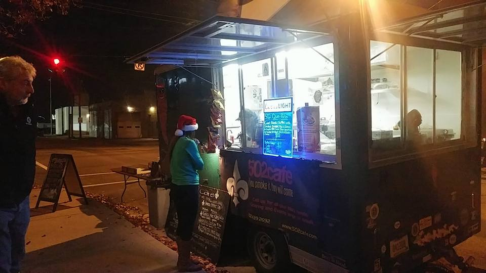 List Of Food Trucks