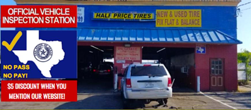 Nearest Used Tire Shop >> Tire Shop Arlington Tx 2117 W Division St 817 801 8881