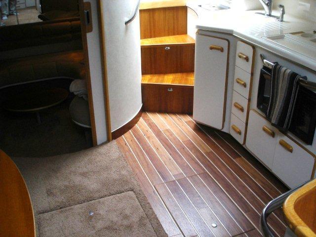 Marine Interior Flooring And Marine Interior Design