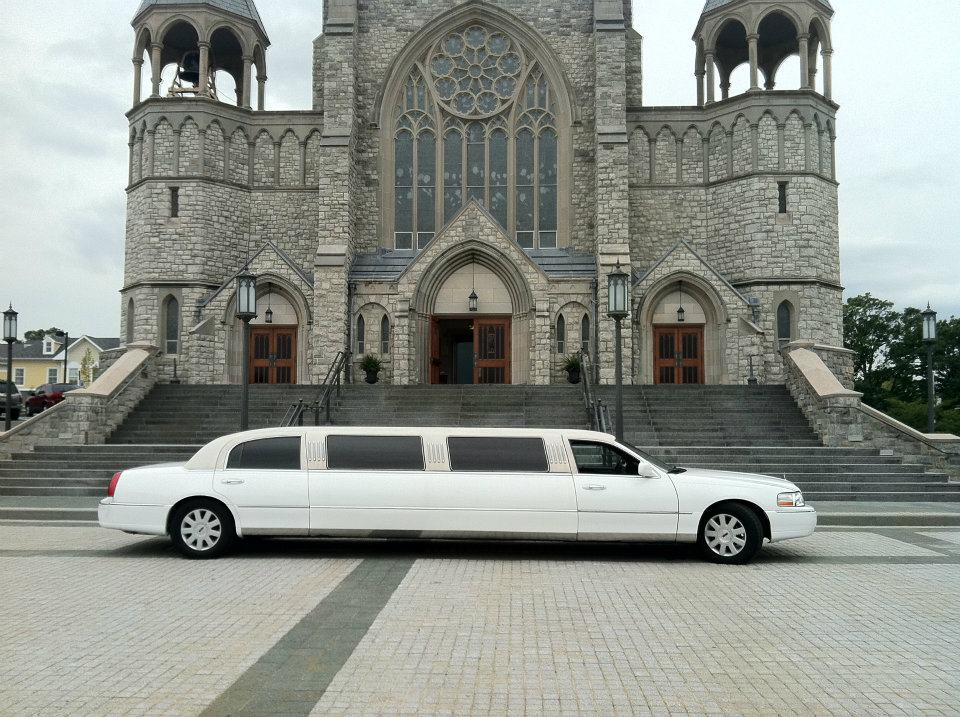 First Class Limo & Car Service in NJ, NY, PA