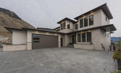 Watermark Custom Homes - Kamloops Sun Rivers Silaro