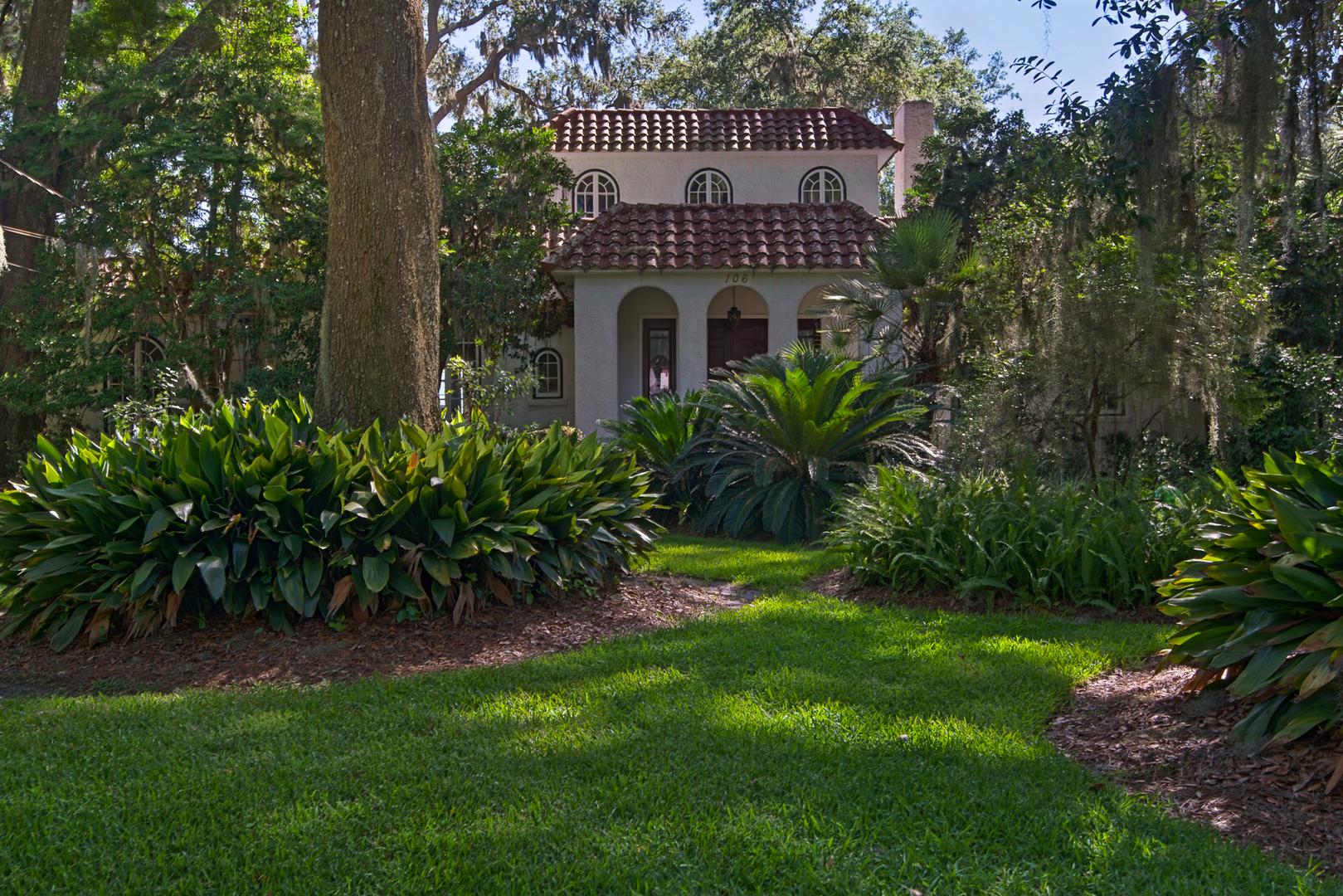 Landscape Architecture - Excellence in Exterior Design