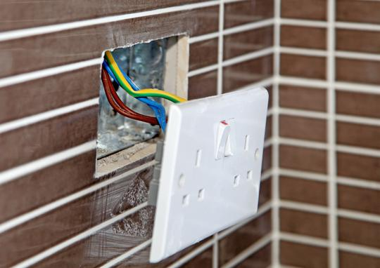 BEST LAS VEGAS HENDERSON OUTLET INSTALLATION SERVICES