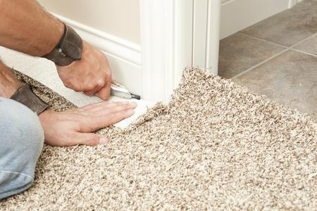 Best Carpet Installation Service and Cost in Las Vegas NV | McCarran Handyman Services
