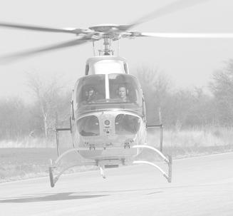 Bell 407 training course