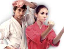 adult karate self defense