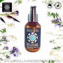 organic skincare natural and healthy skin