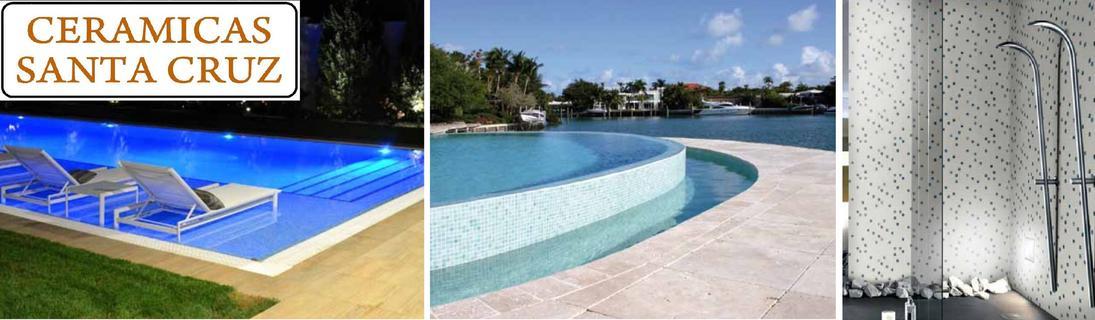 Gresite baldosas y azulejos para piscinas y vestuarios for Piscinas en santa cruz