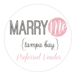 Marry Me Tampa Bay Wedding Vendor