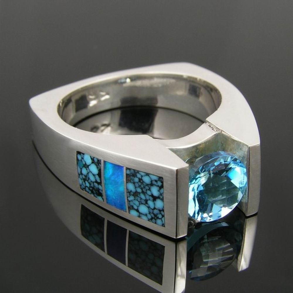 engagement rings turquoise wedding bands WE HAVE THE PERFECT TURQUOISE WEDDING BAND TO MATCH YOUR TURQUOISE ENGAGEMENT RING