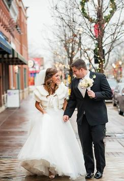 Catherine Simms Bridal Dress