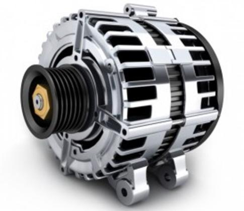 Mobile Alternator Repair Services Replacement and Cost in Edinburg