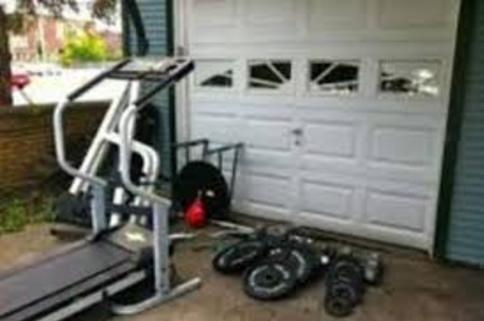 ALBUQUERQUE NM TREADMILL AND EXERCISE EQUIPMENT REMOVAL