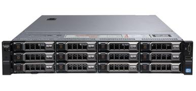 Dell LFF SAN Storage R720XD