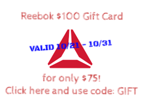 CrossFit DeWitt Reebok Coupon