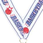 RB6 Series 7/8 Sport Star Neck Ribbon