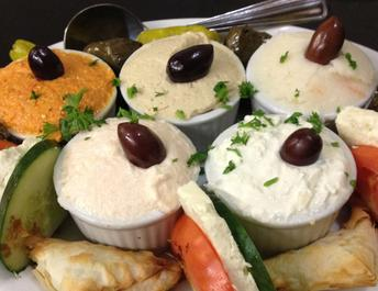 Yia sou greek grill grillades grecques montreal restaurant greques presse - Cuisine grecque traditionnelle ...