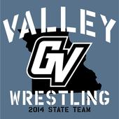 Grain Valley Eagles Wrestling