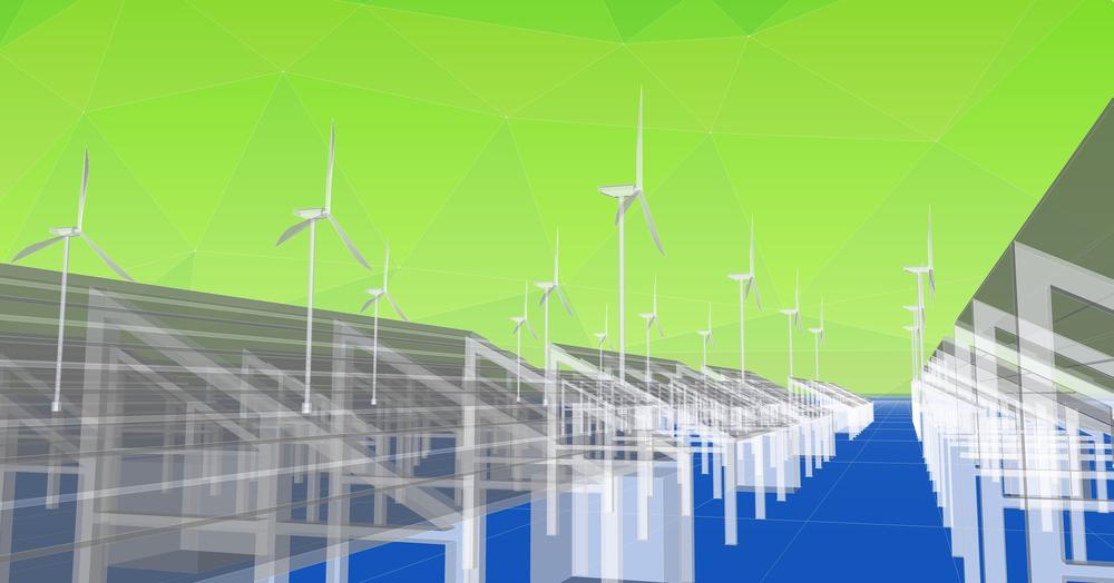 Sharpe Energy Solutions Renewable Energy Model