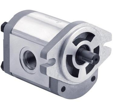 Hydraulic pumps suppliers dowty danfoss parker eaton for Parker hydraulic motor identification